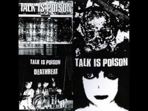 Talk Is Poison Condensed Humanity LP