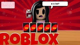 Roblox-ke? Je suis vraiment mauvais à ce jeu: / (Roblox uno)