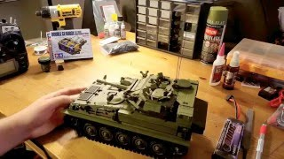 3d printed fv101 scorpion tank 1 16th scale overview