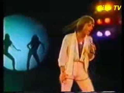 Andy Gibb - Shadow Dancing [Official Video] (Gibb TV)