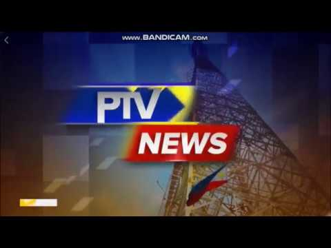 PTV News - OBB (2018)