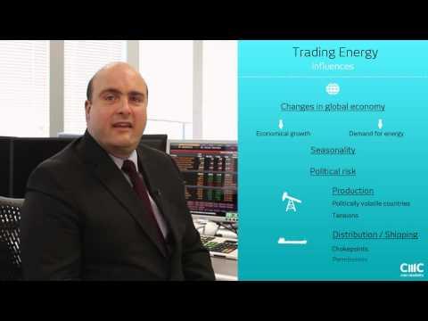 Trading Explained - Trading Energy