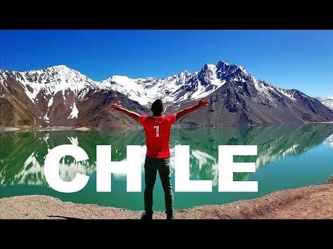 ¿Va a viajar a Chile? Consejos, tips y recomendaciones