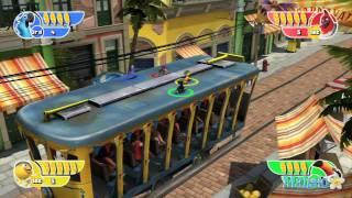 Rio Story Mode Walkthrough - Rio Streets