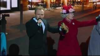 "Sting - Englishman in New York (Влад Соколовский в шоу ""Театр Эстрады"")"