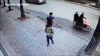 Những vụ trộm cướp THẦN THÁNH mới nhất 2019 phần 2