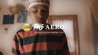RNS AERO - Known Everywhere I Go (Official Music Video) | Shot By @ACGFILM thumbnail
