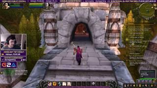 BONKOL vs HOGGER - World of Warcraft / 22.07.2018 (#1)