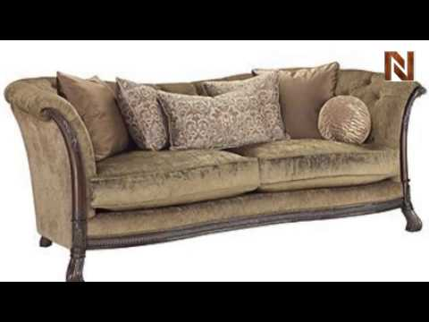ayrshire court sofa c3001 03 dm by fairmont designs youtube. Black Bedroom Furniture Sets. Home Design Ideas