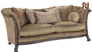 Ayrshire Court Sofa C3001-03-dm By Fairmont Designs