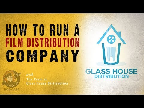 [Podcast] How To Run A Film Distribution Company