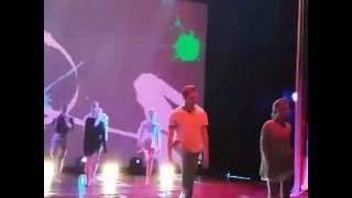 Танцы на ТНТ в Чебоксарах. Битва Сезонов