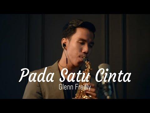 Pada Satu Cinta (Glenn Fredly) curved soprano saxophone cover by Desmond Amos