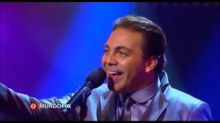 ★★Cristian Castro ✿ Asi Era Ella - Factor X★★