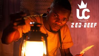 Umusepela Crown - Zed-Beef (Official Music Video)  latest Zambian Music 2021