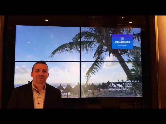David Carrasco te informa del viaje al caribe con Nuestros Findes: Riviera Maya