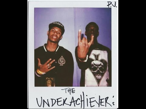 The Underachievers  3hree Kings Ft Freeway Tagless
