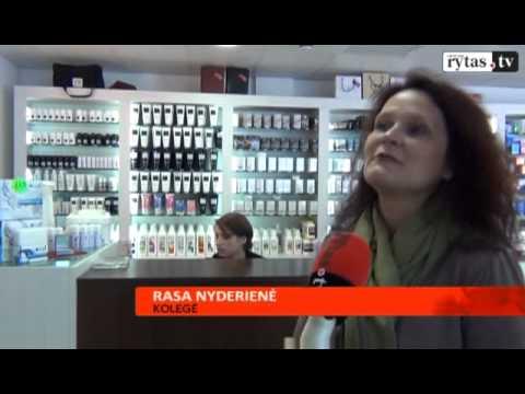 Lietuves emigrantes sekme Londone -- Lietuvos Ryto televizija