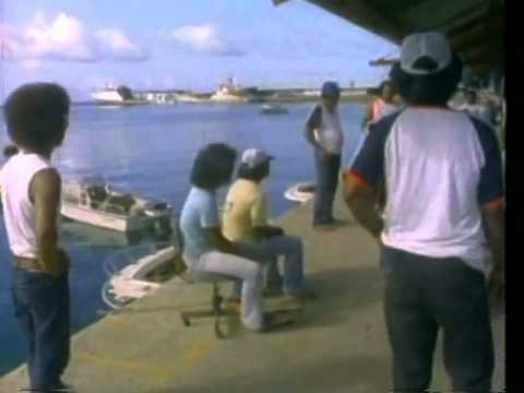 Strategic Trust: The Making of a Nuclear Free Palau - A Palauan Documentary