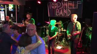 Top Shelf Band - Stand By Me