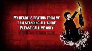 Green Day - Homecoming lyrics