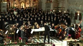 Jauchzet frohlocket (Weihnachtsoratorium), Wiltener Sängerknaben, Stecher, Jacobus Stainer