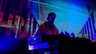 Edsik - Dj Keutch - Soul Iration - Yanneck - Mr Samy C.E.C.U LILLE 7/02/2015