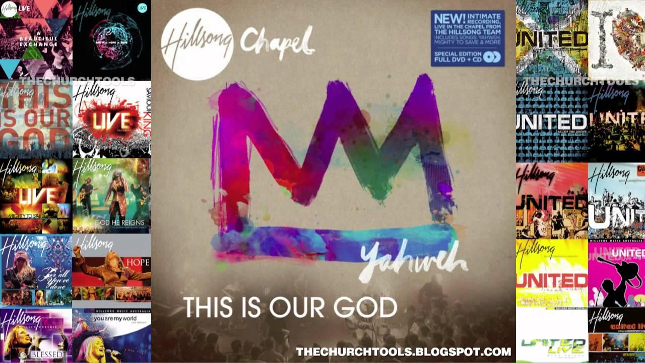 Download Hillsong Chapel - Yahweh 2010 New Album