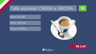 Cafe espresso Crema e Aroma(, 2015-06-01T19:40:17.000Z)