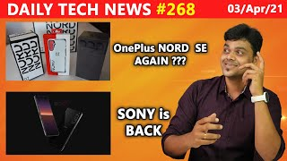 TTP 268 : Oneplus Nord Leaked, Sony Xperia is Back, 3 Second-ல ஒரு Phone ஆ 😱😱😱, Poco Assemble