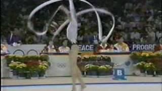 Marina Lobatch Ribbon 1988