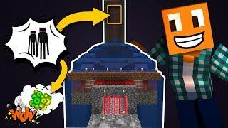 """Minecraft #368 -  """"Nowa expiarka edków!"""""""