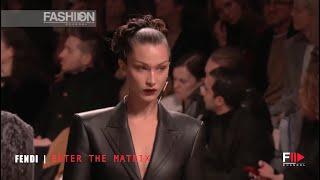 ENTER THE MATRIX | Trends Fall 2020 - Fashion Channel
