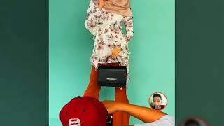 Download Video xolovelyayana- model photos korean muslimah ayana jihye moon MP3 3GP MP4