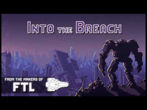 Into the Breach - Combat Music