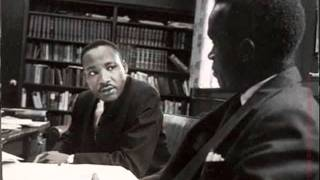 Dr King feauturing Dr Martin luther king speech