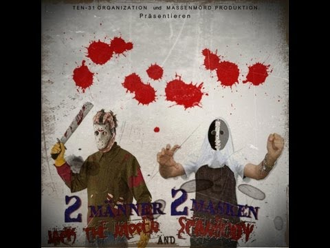 Jack the Ripper & Scarbody - Blutspur durchs Business 2