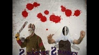 Jack the Ripper & Scarbody - Blutspur durchs Business 2
