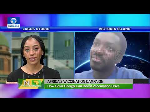 Network Africa- Leveraging Off-Grid Solar for COVID-19 Vaccine Preservation