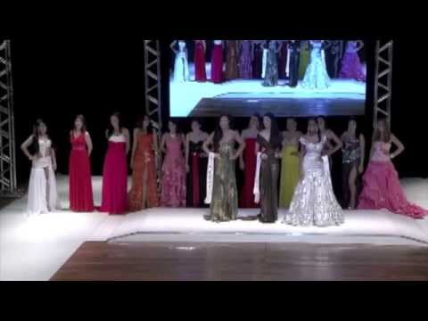 Miss Global Teen 2010 – Crowning Moment