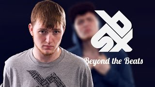Beyond The Beats  |  NaPoM