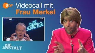 "Merkel betont: ""Das Corona-Gesetz ist demokratisch!"""