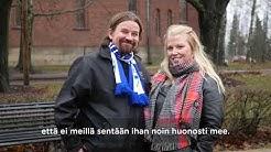 Kari Kanala ja Milla Mäkitalo, Suhteellista-kirja, traileri