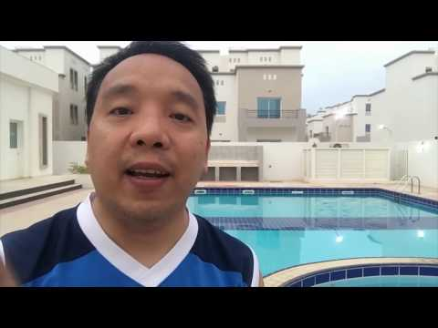 Swimming Workout Using Huawei Fitness Band