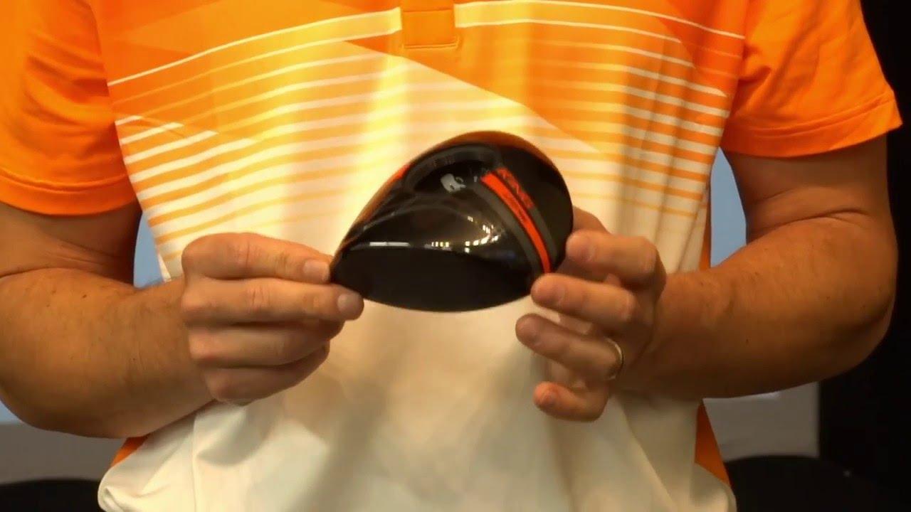Maple Hill Golf Cobra King Ltd Pro Driver Review