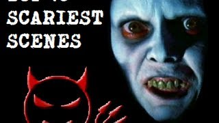 Repeat youtube video The Top 10 Scariest Scenes in Movies