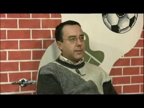 Punto Sport - 22/12/2013 - 13^ puntata - 1^ parte