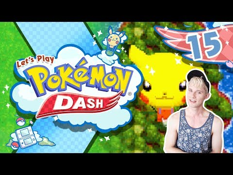 Let's Play Pokemon Dash | Expert Red Cup