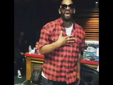 R.Kelly New Song 2019