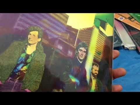 Petra - Minha Coleção de LPs